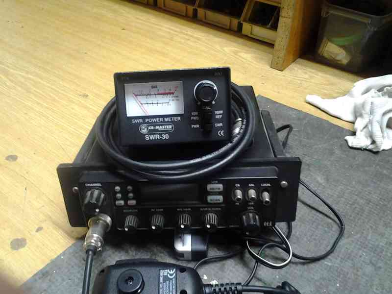 Radiostanice do auta