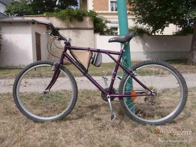Prodám pánské horské kolo OLPRAN