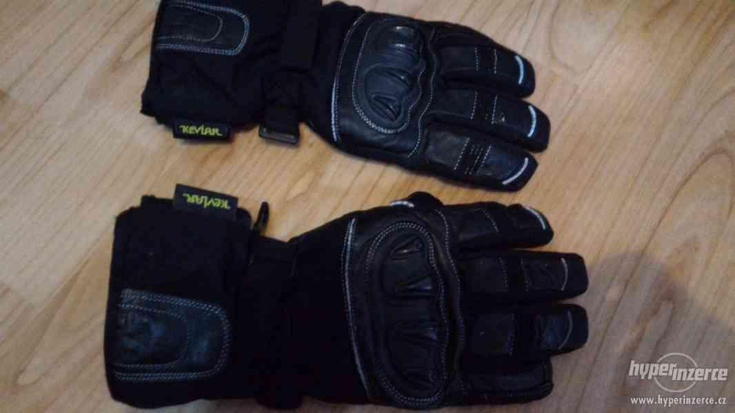 rukavice - foto 2