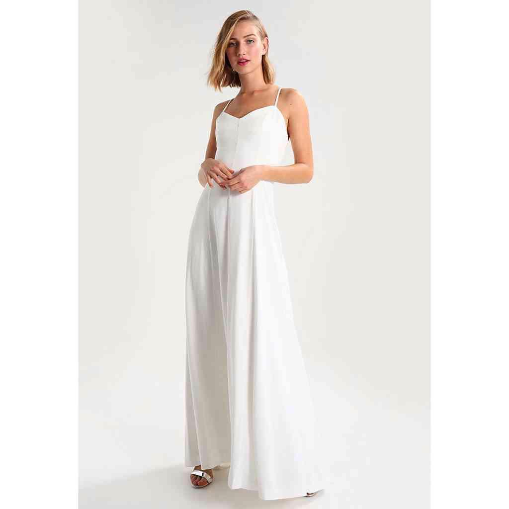 Ivy&Oak - Svatební šaty na ramínka Bridal Velikost: 38 - foto 1