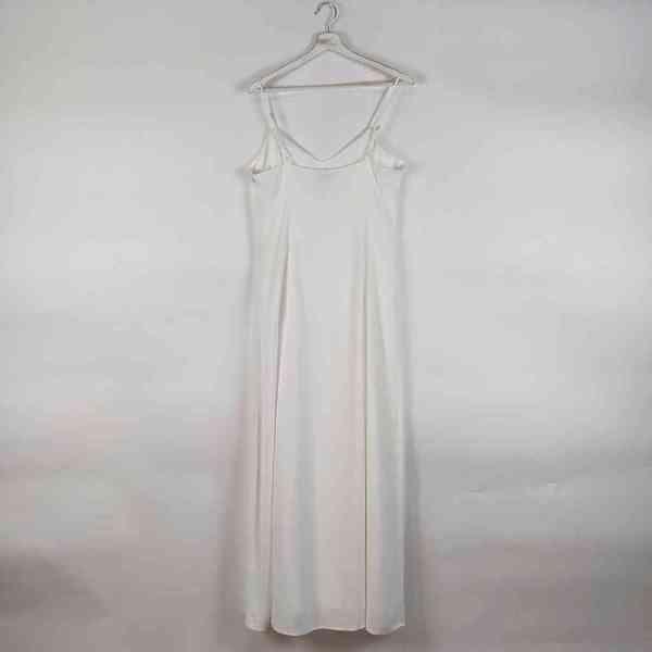 Ivy&Oak - Svatební šaty na ramínka Bridal Velikost: 38 - foto 4