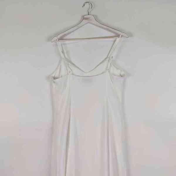 Ivy&Oak - Svatební šaty na ramínka Bridal Velikost: 38 - foto 3
