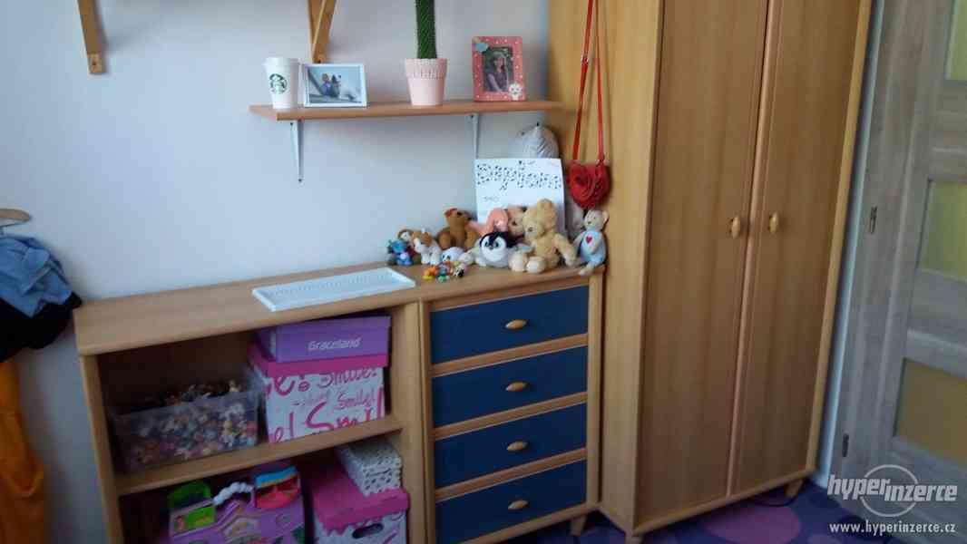Dětský pokoj - foto 2