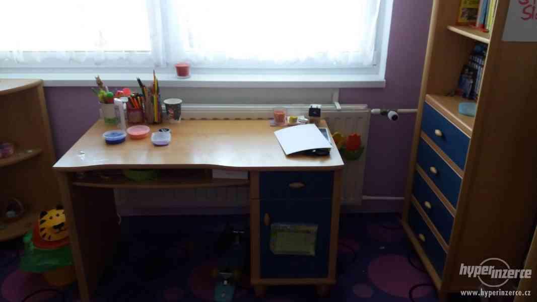 Dětský pokoj - foto 4