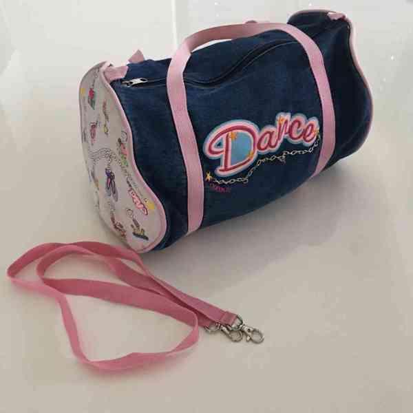 Dívčí taška/kabela