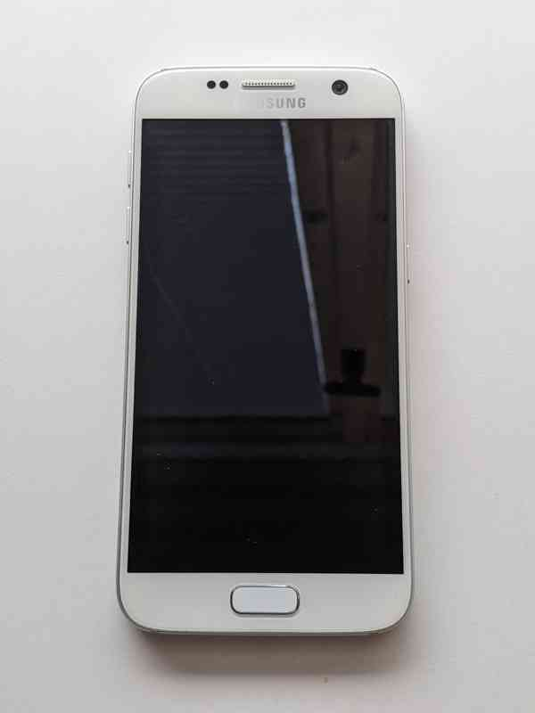 Samsung Galaxy S7 G930F 32GB White Pearl - foto 5