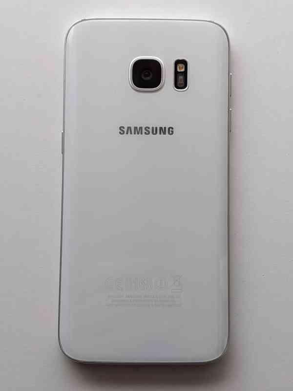 Samsung Galaxy S7 G930F 32GB White Pearl - foto 6