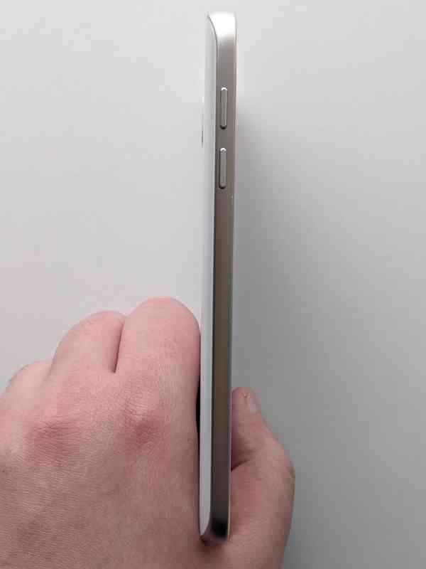 Samsung Galaxy S7 G930F 32GB White Pearl - foto 7