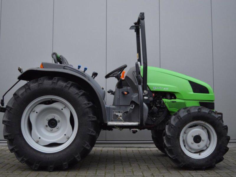 Traktor Deutz-Fahr Agrokid 2c3c0 - foto 4
