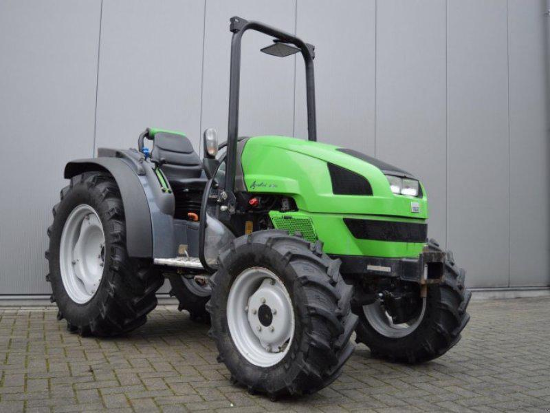 Traktor Deutz-Fahr Agrokid 2c3c0 - foto 3