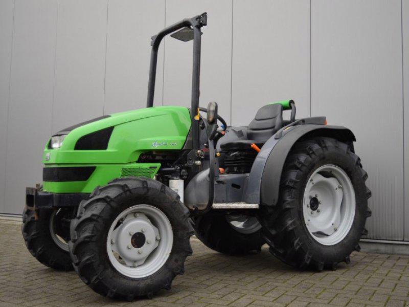 Traktor Deutz-Fahr Agrokid 2c3c0 - foto 2
