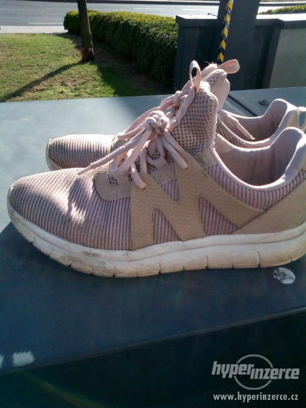 Sportovni boty