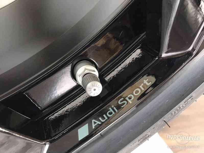 """AUDI Q8 RS alu 23"""" letní sada nová, originál !! - foto 4"""
