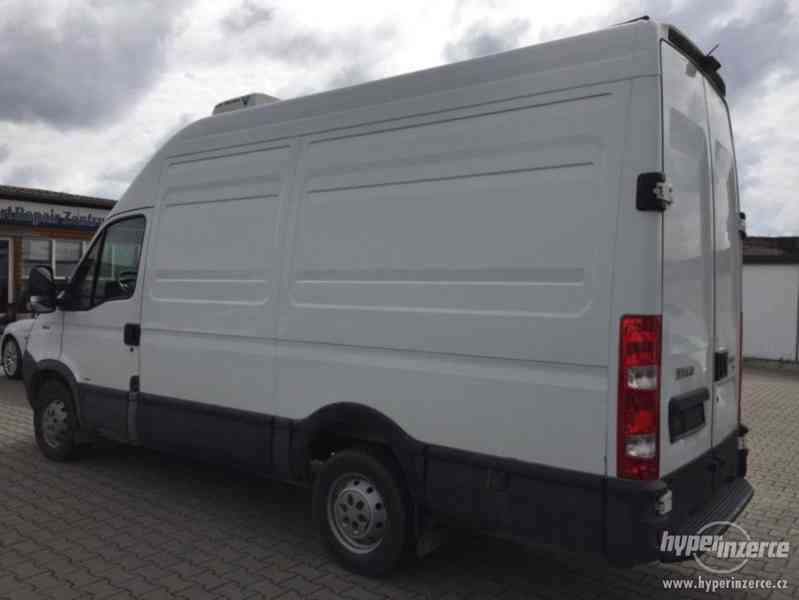 Iveco Daily 35 S 12 Chladák - foto 3