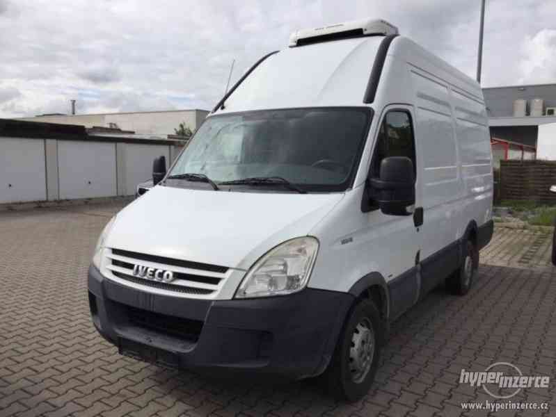 Iveco Daily 35 S 12 Chladák - foto 4