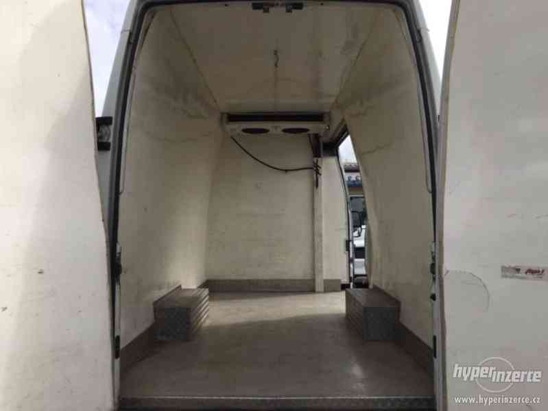 Iveco Daily 35 S 12 Chladák - foto 6