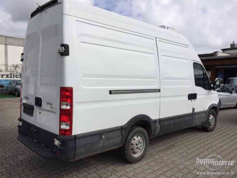 Iveco Daily 35 S 12 Chladák - foto 7