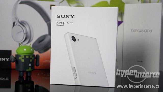 Nový Sony Xperia Z5 odemčený - foto 1