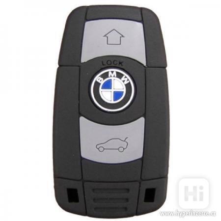 USB flash BMW - 16GB (ihned k odeslání) - foto 1