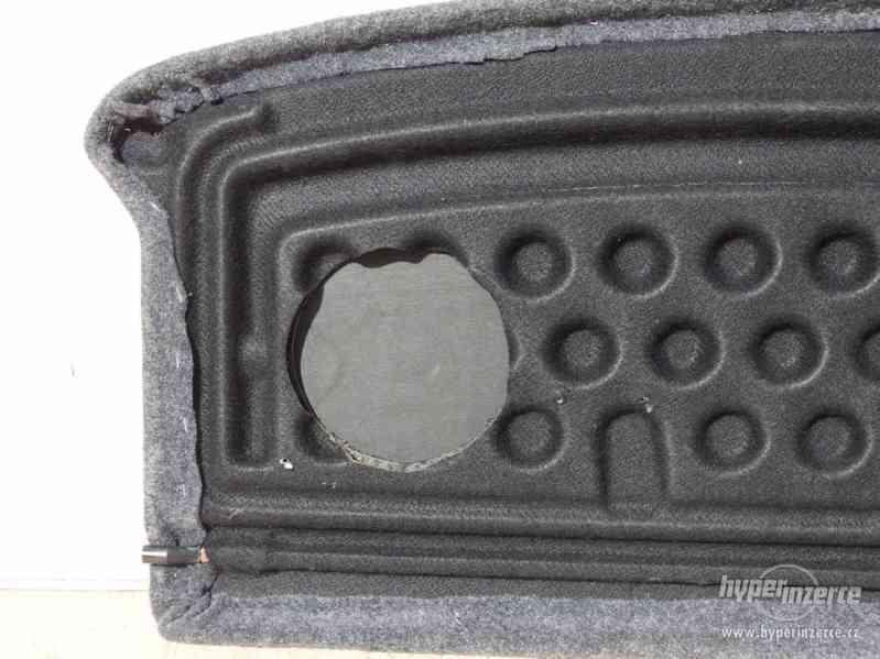 Plato kufru Škoda Fabia I hatchback - foto 3