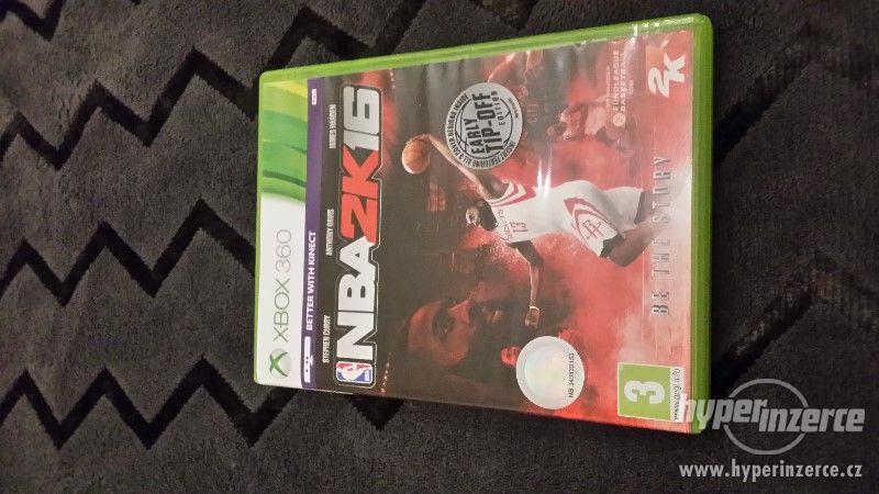 Prodám hru pro xBox 360