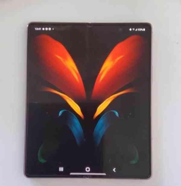 Samsung Galaxy Z Fold 5G  256Gb - foto 2