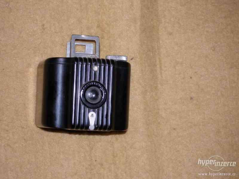 Fotoaparát Kodak - foto 1