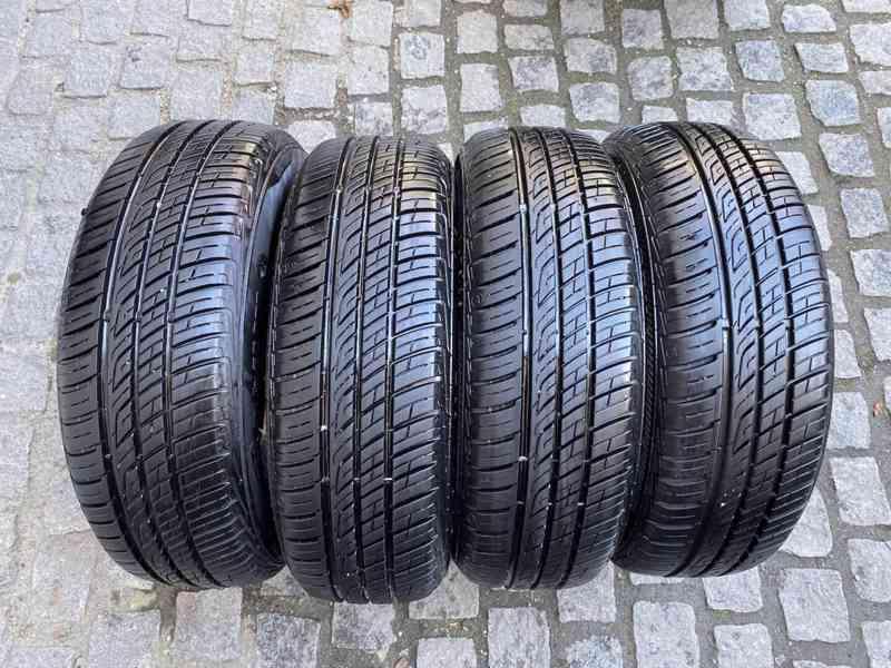 185 65 14 R14 letní pneu Barum Brillantis 2 - foto 1