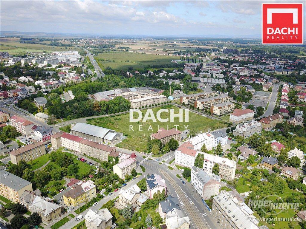 Prodej novostavby bytu 4B (C3) – 3+kk 102 m?, Olomouc, Bytové domy Na Šibeníku - foto 1