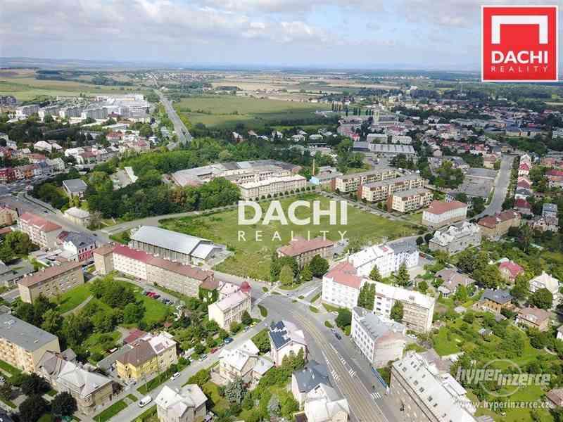 Prodej novostavby bytu 4B (C3) – 3+kk 102 m?, Olomouc, Bytové domy Na Šibeníku
