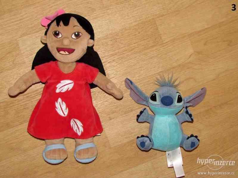 Lilo Pelekai Disney..aj.