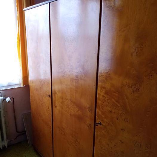 Kompletní ložnice ze 40. let