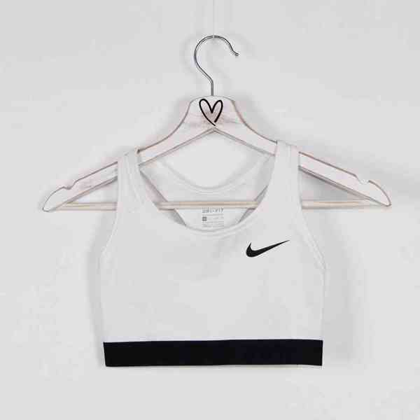 Nike - Dámská sportovní podprsenka Velikost: XS - foto 6