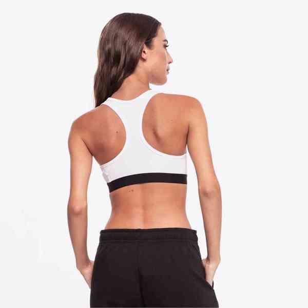 Nike - Dámská sportovní podprsenka Velikost: XS - foto 1