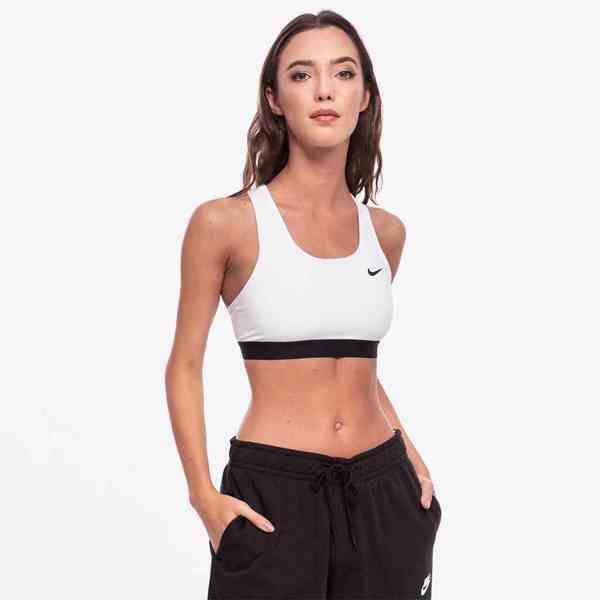 Nike - Dámská sportovní podprsenka Velikost: XS - foto 3
