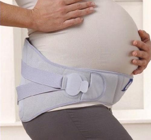 LombaMum těhotenský pás