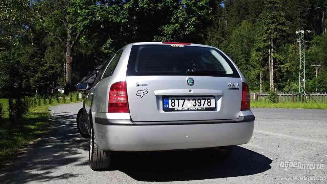 Škoda OCTAVIA COMBI 1.9 TDI 77 kW r.v.2007 - foto 5