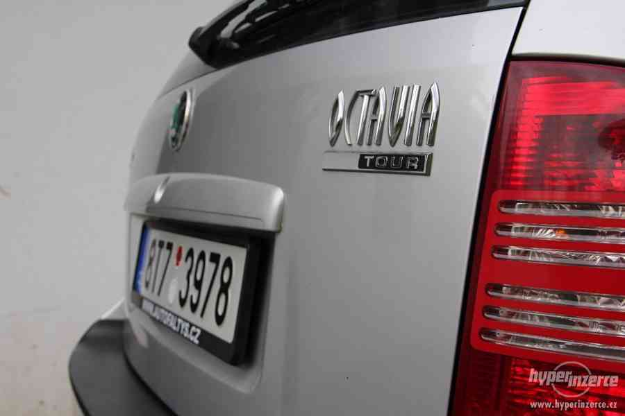 Škoda OCTAVIA COMBI 1.9 TDI 77 kW r.v.2007 - foto 7