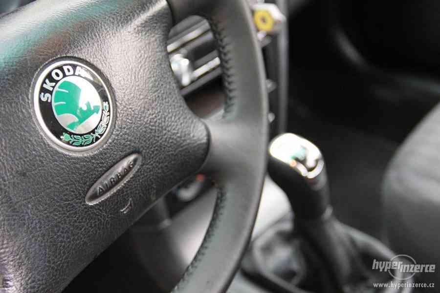 Škoda OCTAVIA COMBI 1.9 TDI 77 kW r.v.2007 - foto 18