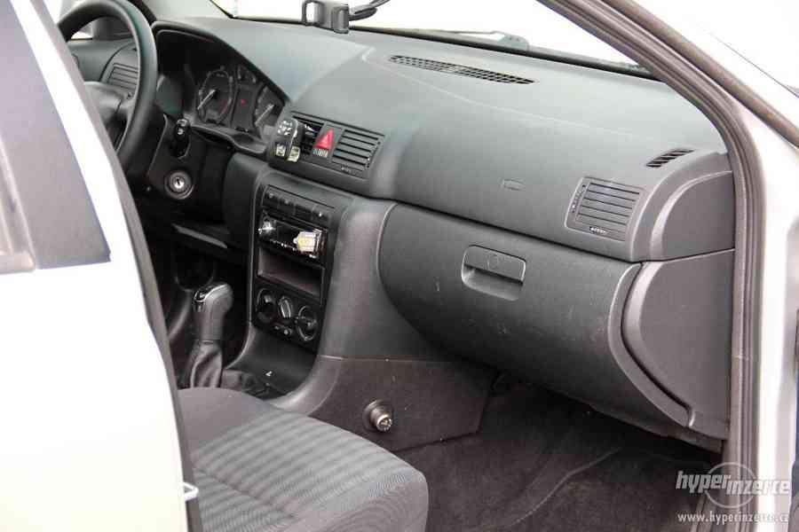 Škoda OCTAVIA COMBI 1.9 TDI 77 kW r.v.2007 - foto 21