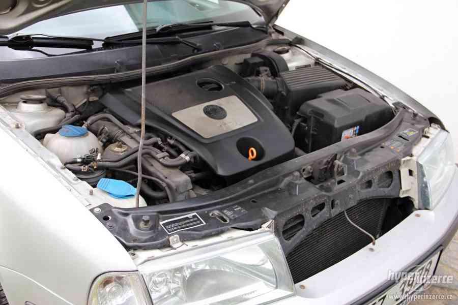 Škoda OCTAVIA COMBI 1.9 TDI 77 kW r.v.2007 - foto 26