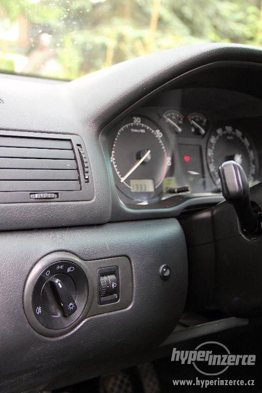 Škoda OCTAVIA COMBI 1.9 TDI 77 kW r.v.2007 - foto 19