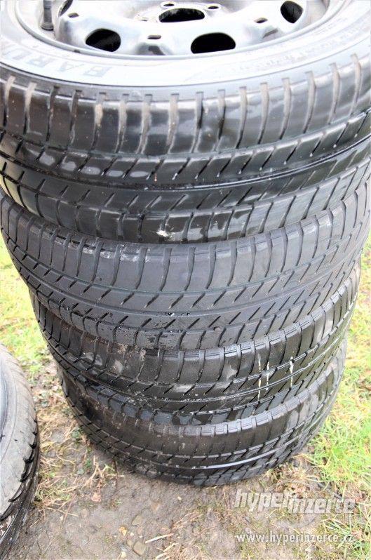 Disky a pneumatiky, různé  - foto 3