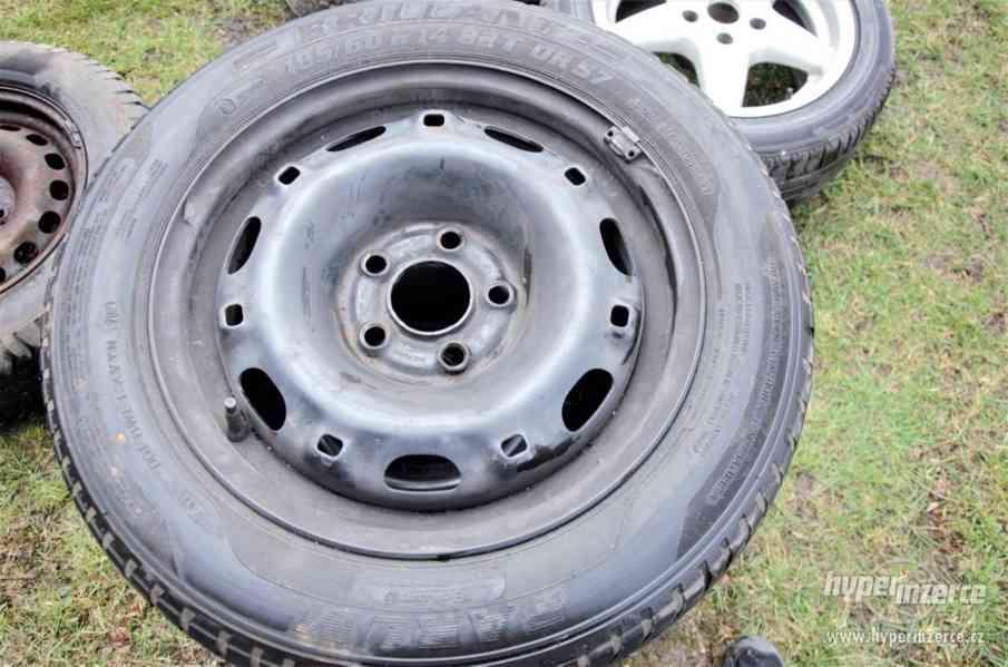 Disky a pneumatiky, různé  - foto 2