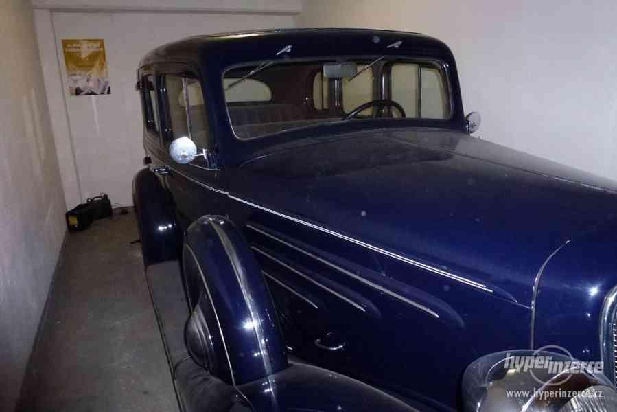 Chevrolet Maester Six 1934 - foto 7