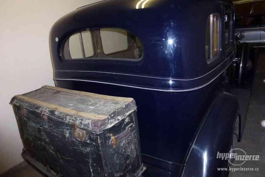 Chevrolet Maester Six 1934 - foto 8