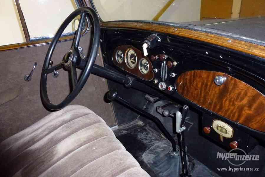 Chevrolet Maester Six 1934 - foto 11