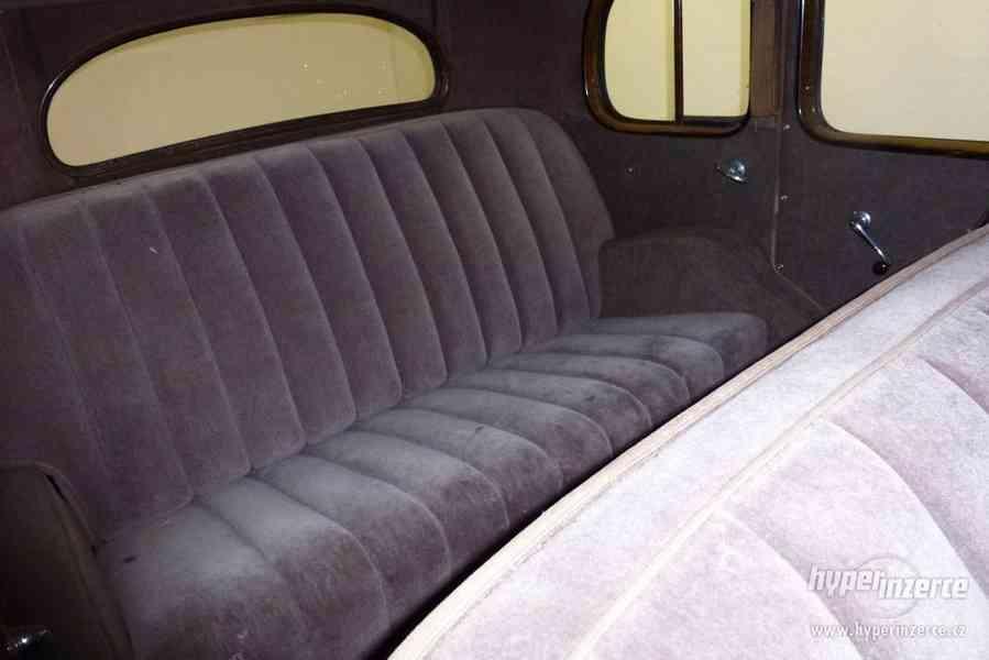 Chevrolet Maester Six 1934 - foto 12