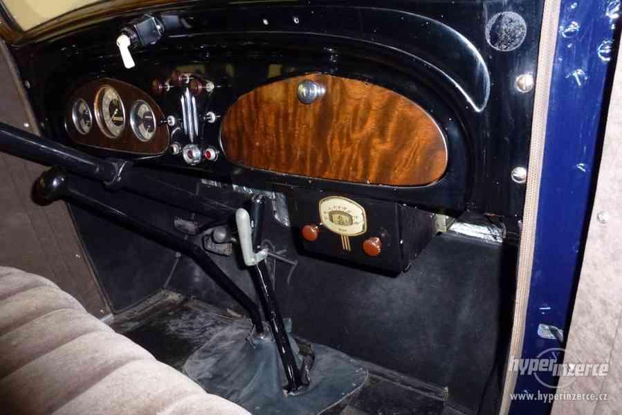 Chevrolet Maester Six 1934 - foto 13