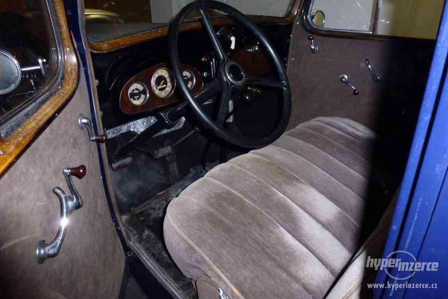 Chevrolet Maester Six 1934 - foto 14